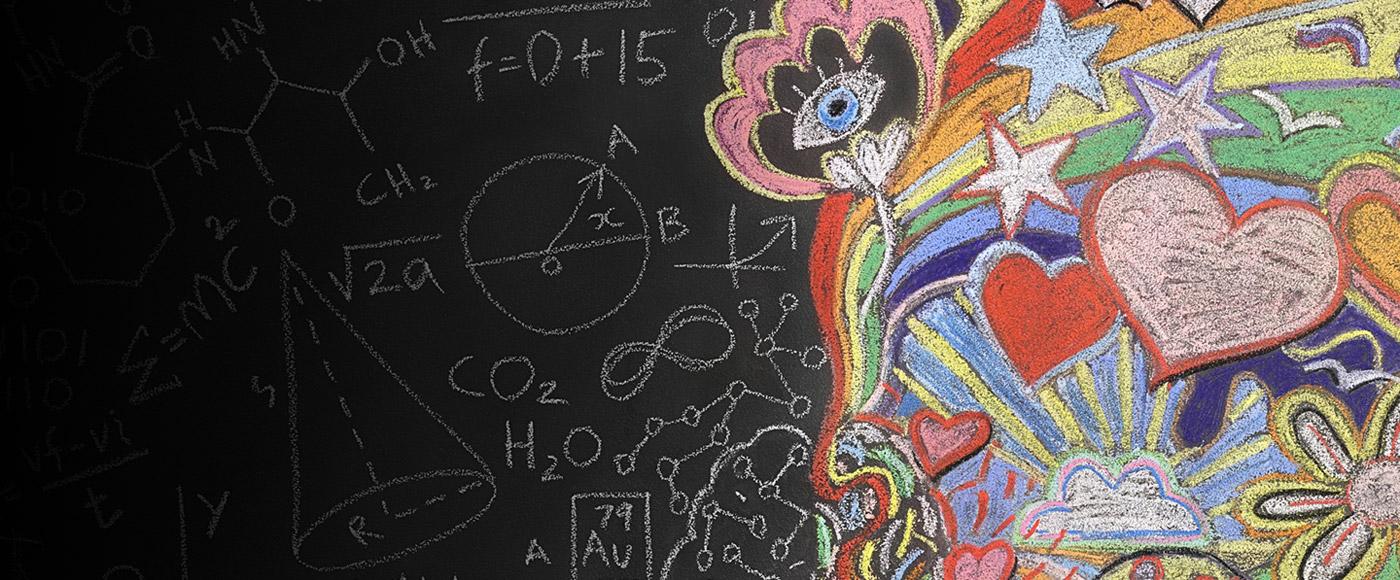 passion chalkboard f