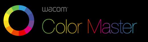 ColorMaster WacomLogo