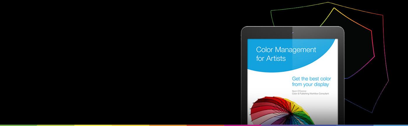 Wacom Color Management for Artist Free Download
