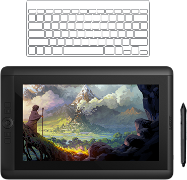 cintiq13hd compare sg