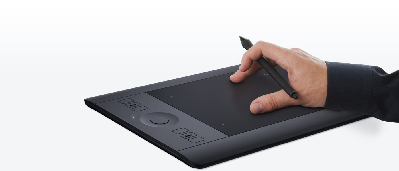 intuos pro sm multitouch f