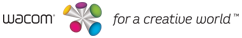 wacom logo