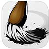 Zen Brush app